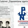 """Otwarcie wystawy """"Zapomniane ogniwo. Konspiracyjne organizacje młodzieżowe na ziemiach polskich w latach 1944/45–1956"""""""