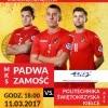 Padwa Zamość - Politechnika Kielce