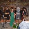 Piątkowy koncert w cerkwi w Radrużu