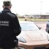 Poszukiwane Porsche w Rosji zostało odnalezione