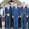 Prezydent na Święcie Straży Granicznej w Zamościu