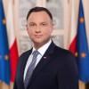 Prezydent RP Andrzej Duda w Lubaczowie