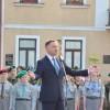 Prezydent RP w Lubaczowie