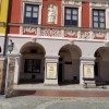 Projekcje w Muzeum Zamojskim