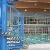 Przerwa w pływaniu
