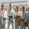 Puchar Św. Mikołaja w Karate Tradycyjnym