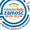 Puszka na Katolickie Radio Zamość