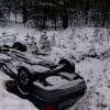 Śnieg powodem utrudnień w ruchu