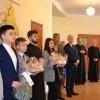 Spotkanie opłatkowe w Kurii Diecezjalnej w Zamościu