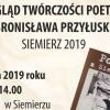 Spotkanie z poezją w Siemierzu
