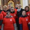 Święto wolontariuszy Caritas