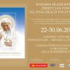 Święty Jan Paweł II na znaczkach Poczty Polskiej