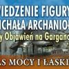 Święty Michał Archanioł przybędzie do Oleszyc