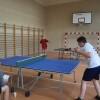 Tenis w MOW'ie w Lubaczowie