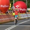 Tour de Pologne Junior - Memoriał Mariana Więckowskiego. Zmagania w Bielsku-Białej…