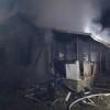 Tragiczny pożar w Nieliszu