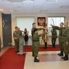 Trwa nabór do służby w Nadbużańskim Oddziale SG