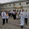 Uroczystości odpustowe w Katedrze Zamojskiej