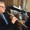 Utwory Bacha, Händela i Pachelbela w lubaczowskim kościele