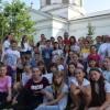 Werchrata. Kolonie Caritas dla Ukrainy