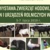 Wystawa Zwierząt Hodowlanych, Maszyn i Urządzeń Rolniczych