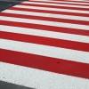 Wzrost bezpieczeństwa pieszych