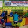 X Jubileuszowy Turniej Mikołajkowy w halowej piłce nożnej