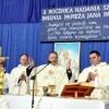X rocznica nadania Szkole w Dereźni im. Papieża Jana Pawła II