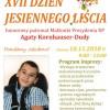 XVII Dzień Jesiennego Liścia w SP nr 5 w Biłgoraju 10.11.2018