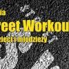 Zajęcia Street Workout