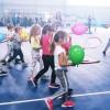 Zajęcia tenisowe dla najmłodszych