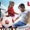 Zapisy drużyn na Piłkarskie Turnieje Wolności