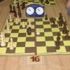 Zapisy na turniej szachowy