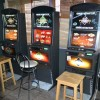 Zatrzymano automaty do gier