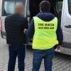 Zatrzymano nielegalnych migrantów
