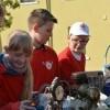 Zbiórka dla wolontariuszy Caritas