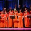 Zespół Harmonia 15 lat na scenie