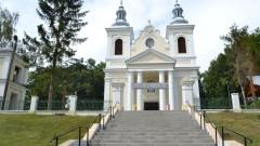 100-lecie parafii Podhorce