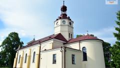 100-lecie parafii Tereszpol