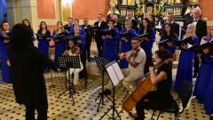 10 lat gorajskiego chóru 'Noster'