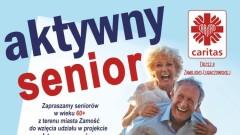 Aktywny Senior z Caritas