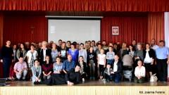 Biłgoraj. 40-lecie Krucjaty Wyzwolenia Człowieka