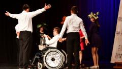 Biłgoraj. Przegląd twórczości osób niepełnosprawnych