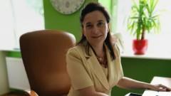 dr n. med. Elżbieta Puacz