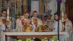 Dziś wspominamy ustanowienie sakramentu kapłaństwa