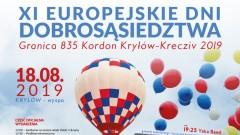 Europejskie Dni Dobrosąsiedztwa