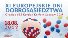 Europejskie Dni Dobrosąsiedztwa w Kryłowie