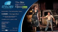 Georges Bizet | CARMEN | retransmisja opery