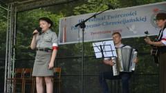 III Festiwal Twórczości Patriotyczno-Chrześcijańskiej w Tworyczowie