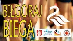 Impreza biegowa w Bilgoraju